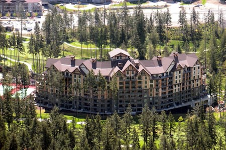 Luxury Condo in Finlayson Reach, Bear Mountain - Victoria - Condominium