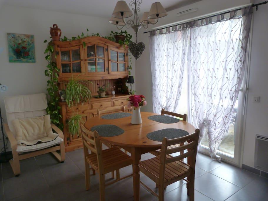 Coin salle a manger