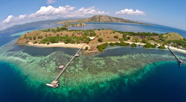 The Seraya Resort Komodo- Hillside Bungalow #2