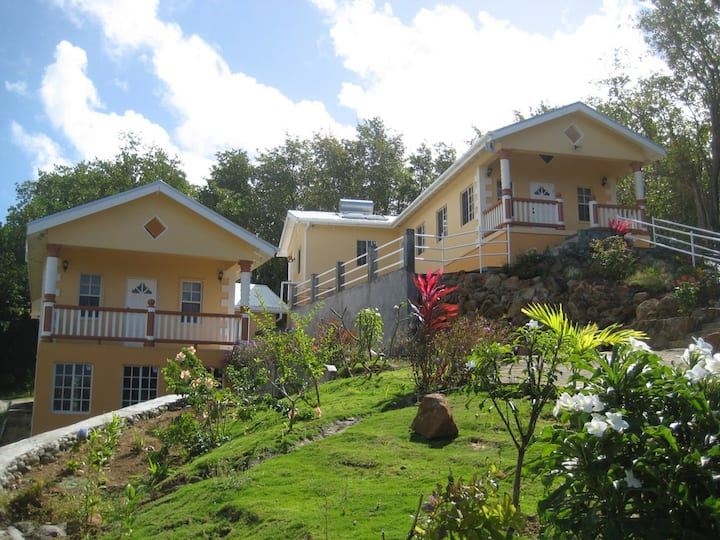 Apartment In St. Vincent and the Grenadines