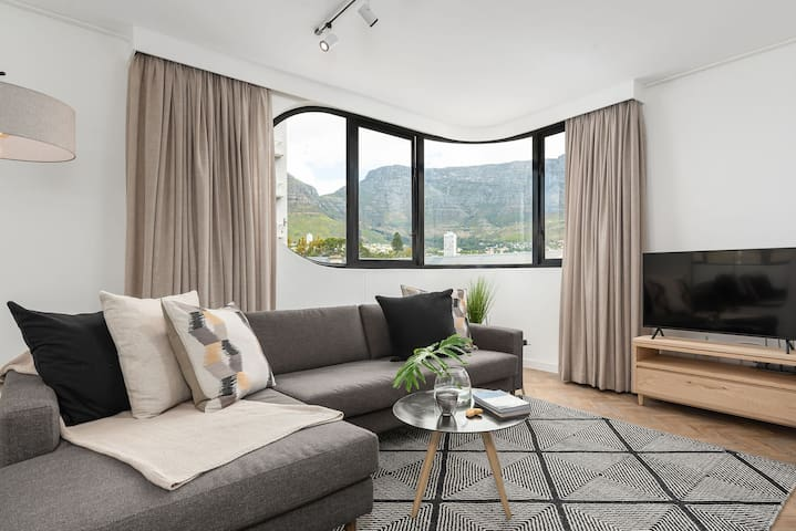Tuynhuys 506 - Two Bedroom Apartment