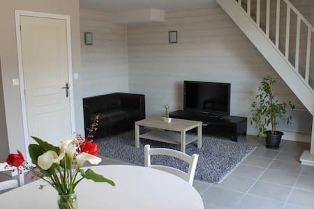 Maison de vacances - proche St Malo - Plouër-sur-Rance - Casa