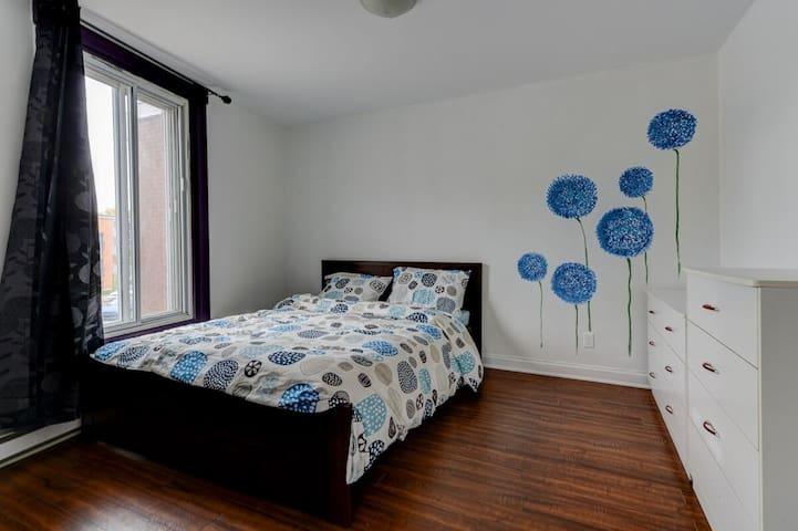 Apartment QT - Montréal - Apartment