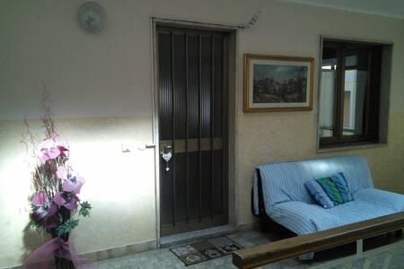 Stanza doppia in Valle Camonica - Piamborno - Apartment