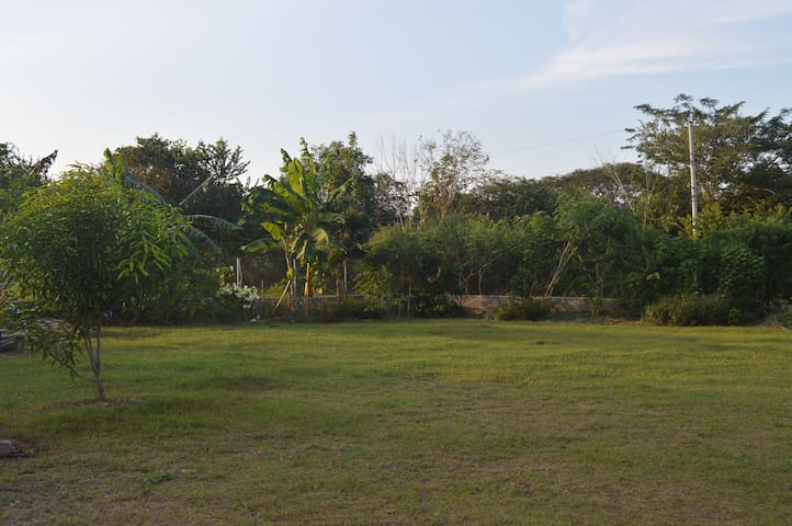 Country home in Guarare near beach! - Guararé - Haus