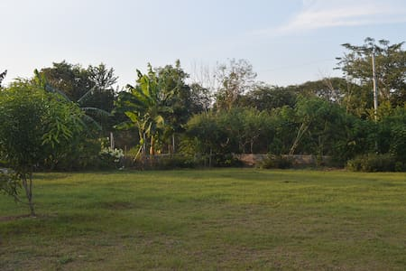 Country home in Guarare near beach! - Guararé