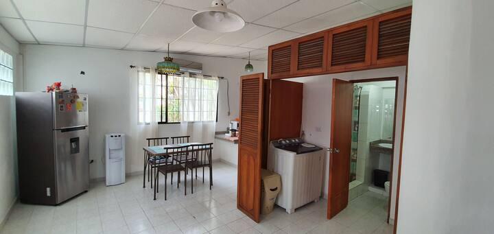 Hermosa Suite en urbanización muy segura