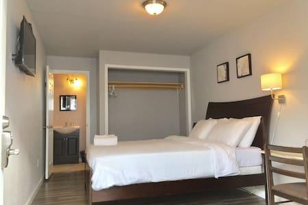 Modern Apartment #2 ( Entire Apt.) - San Jose - Appartement