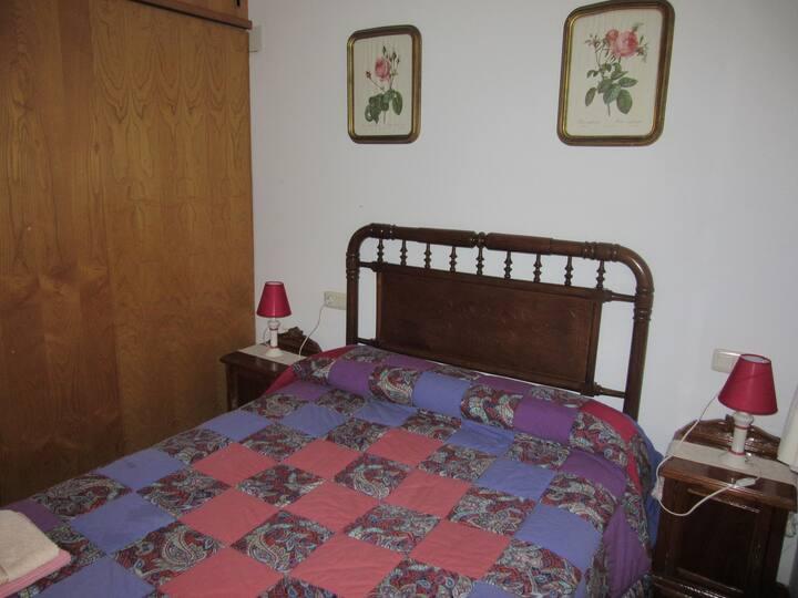 habitación 4 Casa do Souto