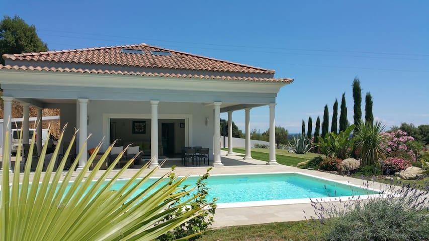 Villa contemporaine - Lucciana - House