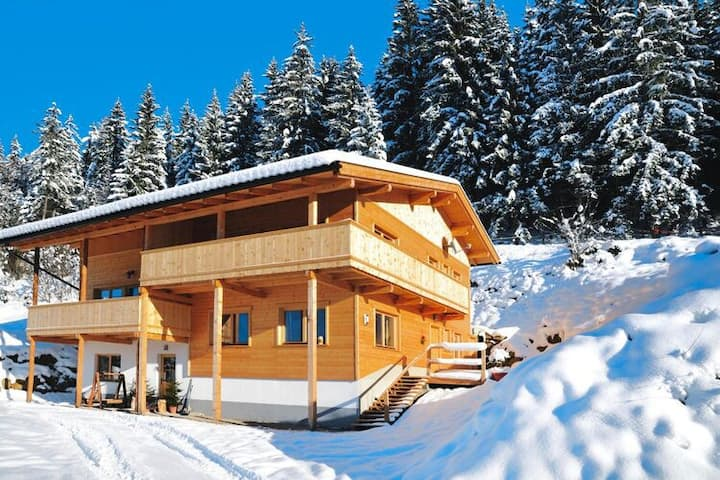 4 star holiday home in Zell am Ziller