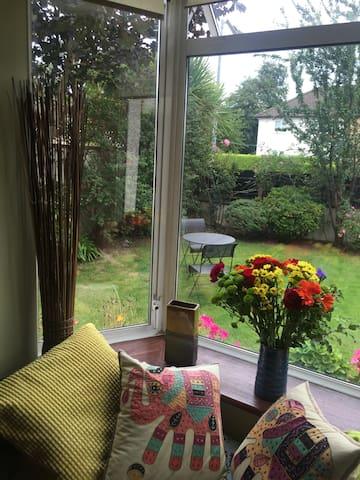 UCD at your doorstep - Dublin - House