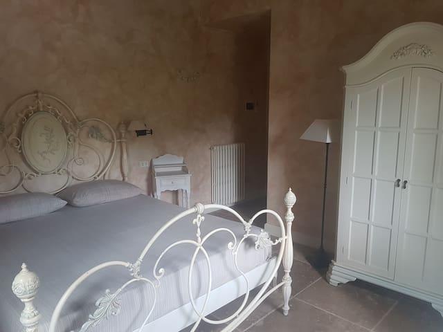 Camera privata, vicino a Portonovo Sirolo Numana
