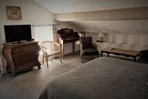 Auberge de Charme Cat.  Junior-Suite 2 Pers.