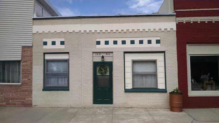 Elmwood Inspired, Main Street USA