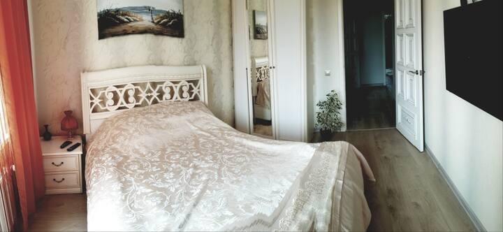 Балтийский уют и стиль
