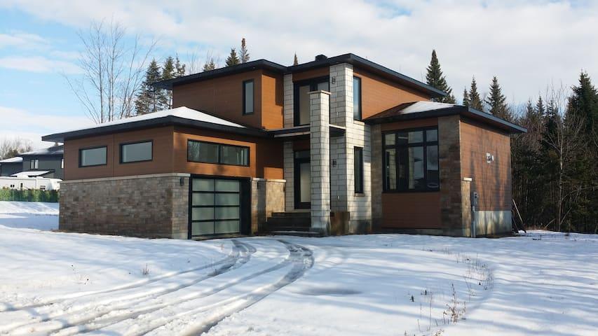 Maison à Boischatel