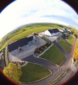 Atlantic-View Apartment