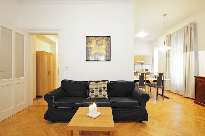 Neat apartment in Old town B21 - 1B