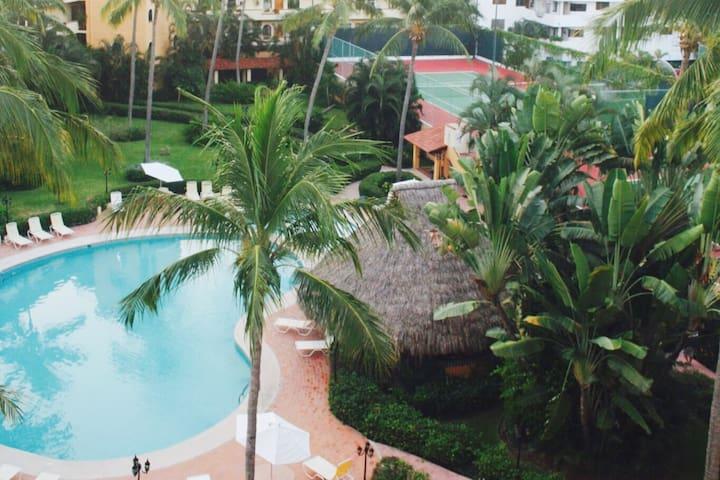 Casa Happy - Puerto Vallarta - Huoneisto