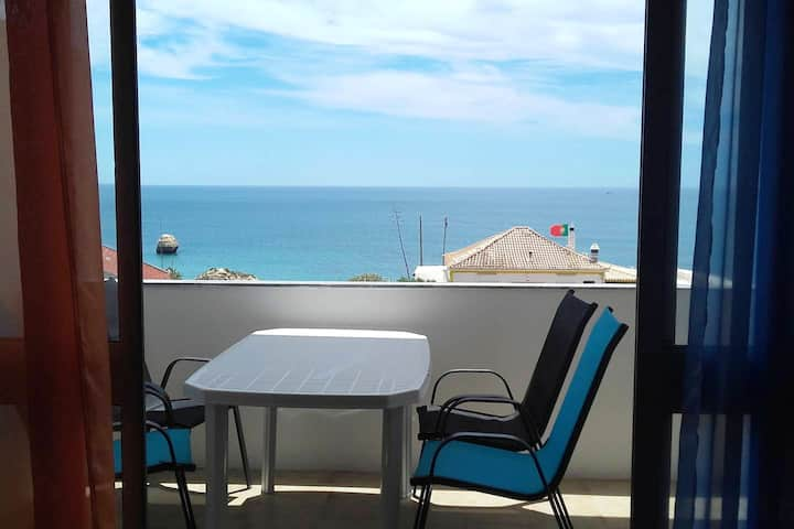 Property with one bedroom in Praia da Rocha - Portimão - 100 m from the beach