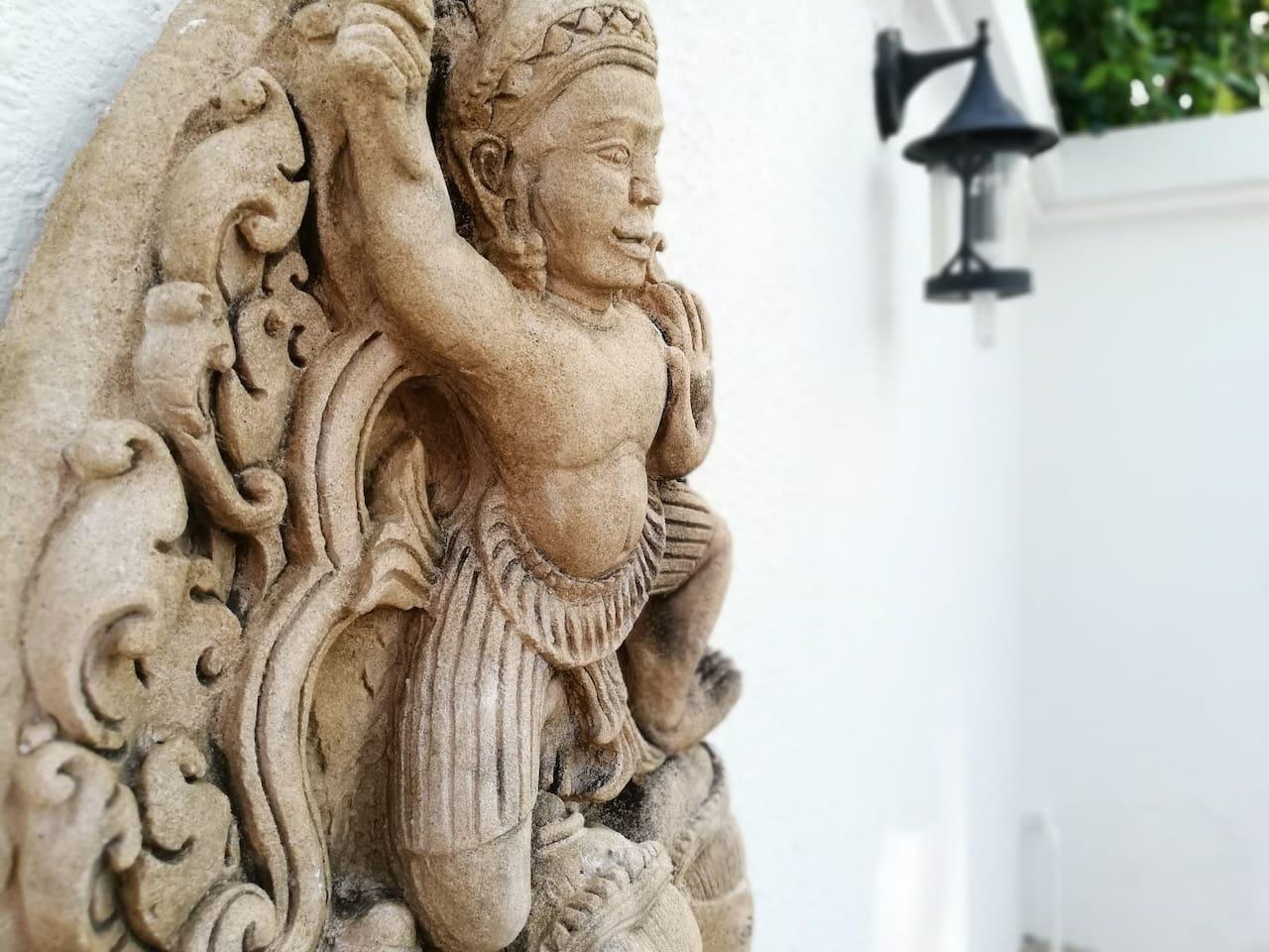 Exclusive Villa Residence in Heart of Pattaya Jomtien