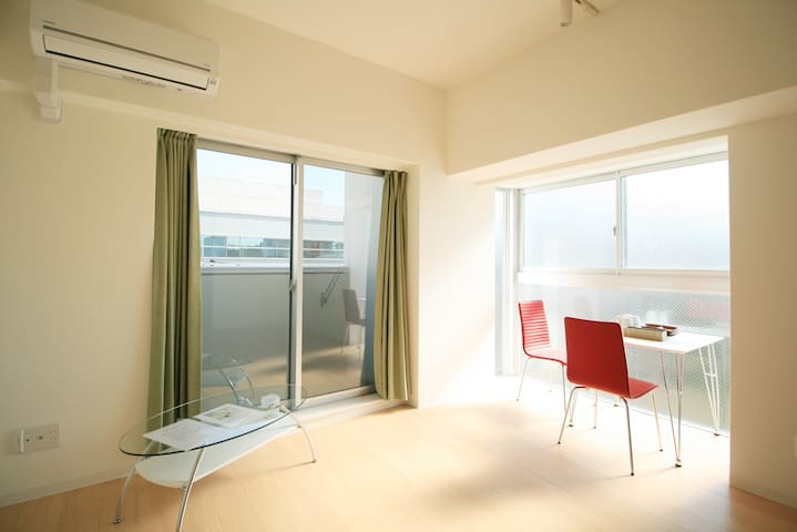【Opening Sale】2mins to station★Uehonmachi Area 405