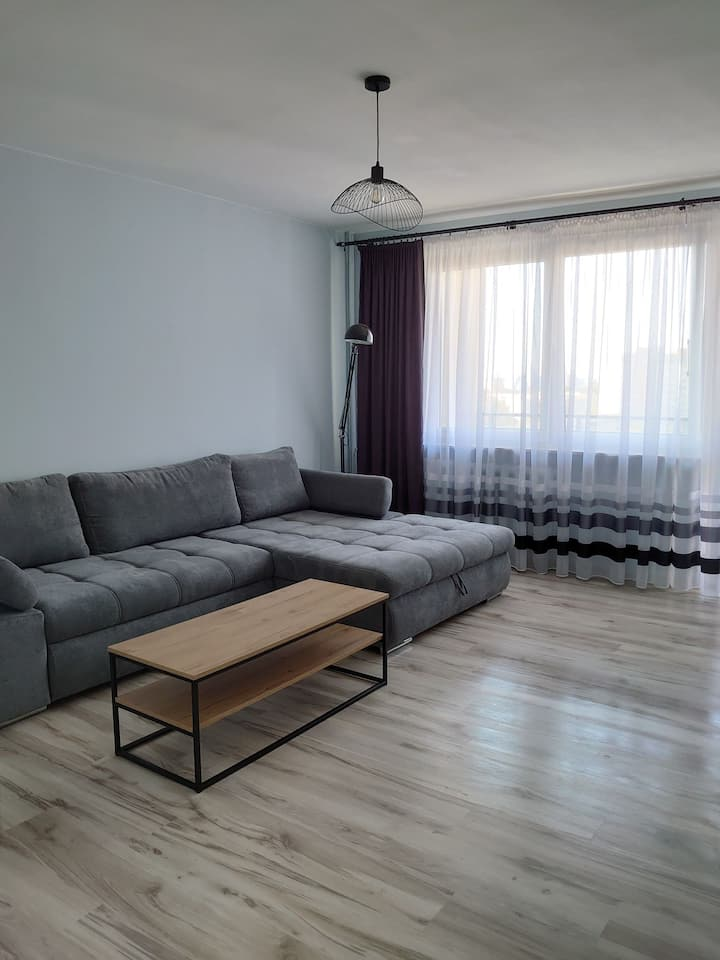 Grey Elephant Apartament Radom