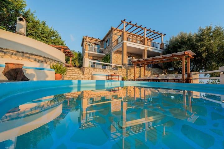 Calypso (Ionian Villas)