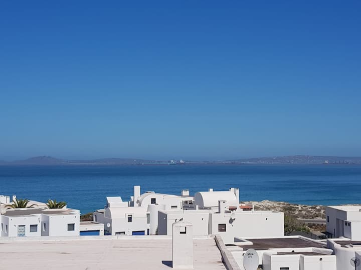 Paradise Beach Langebaan Sandpiper Apartment