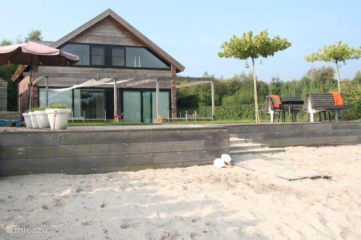Genieten in de natuur bij 'Vakantievilla Twente'?