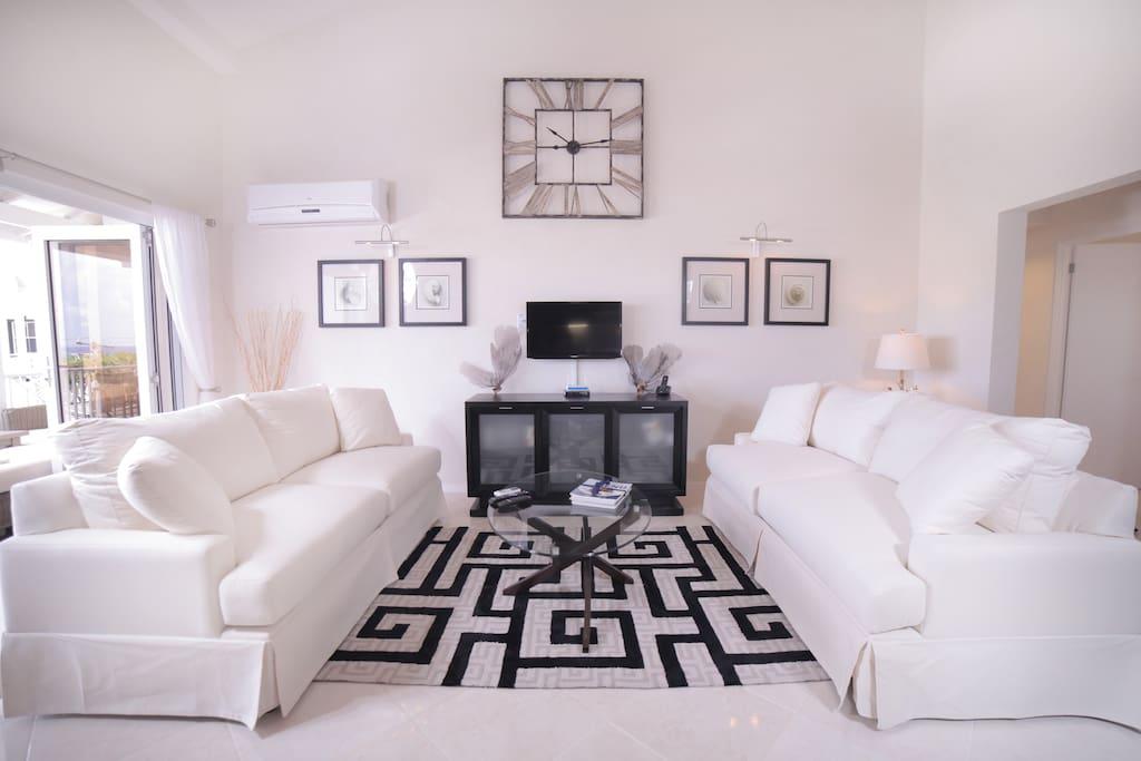 w coast 4 bed penthouse nr beach wohnungen zur miete. Black Bedroom Furniture Sets. Home Design Ideas