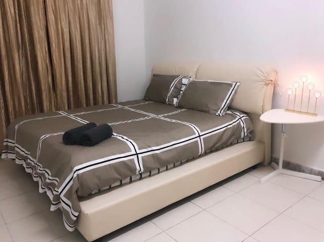 [New Furnished] Cova Villa Kota Damansara