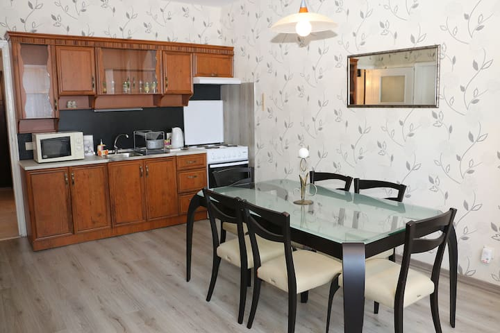 Park Apartment - Ruse - Appartement