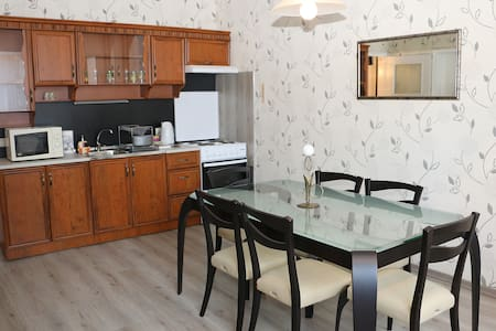 Park Apartment - Ruse