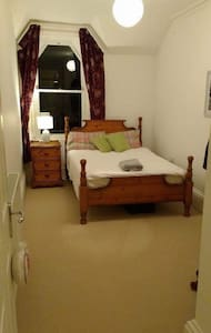 Private double bedroom - Liff