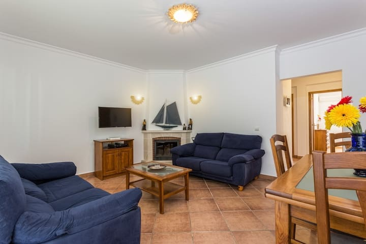 Vilamoura 3 Bedroom Apartment