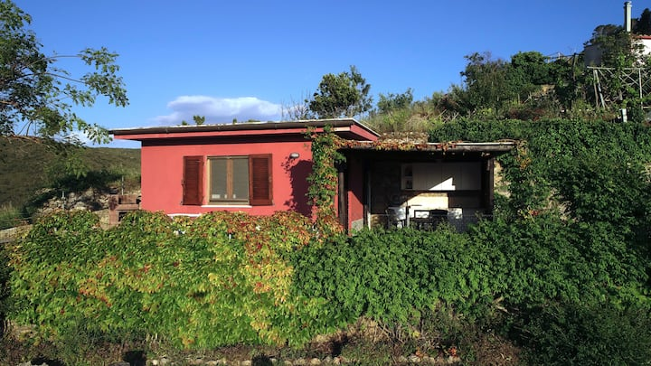 Rossini Cottage