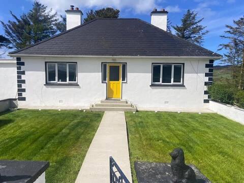 Portsalon Cottage
