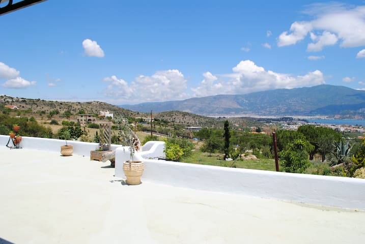 Pelion Villa with Sauna & Spa - Volos