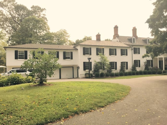 Summerfield Estate Private Guest Quarters - Glen Arm - Ev