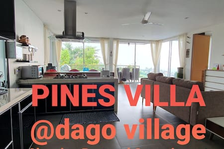 Pines Villa @ Dago Village