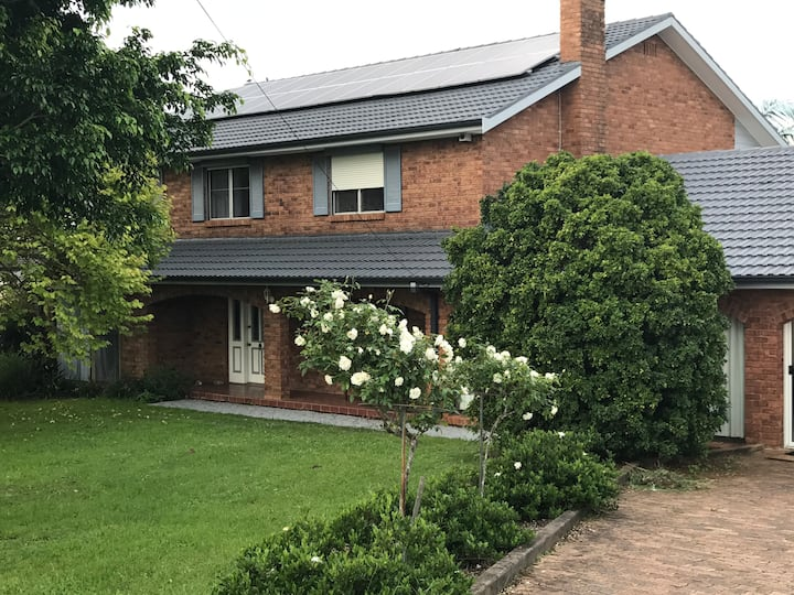 Hawkesbury Country Stay.
