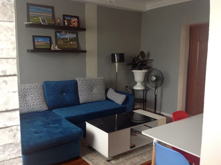City Center apartment in the heart of Ulaanbaatar