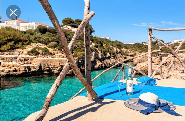 Vacaciones ? apartamento a escasos metros del Mar