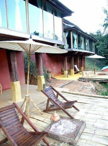 Chiangrai Resort House