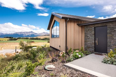 Pure Luxury at Jacks Point - Queenstown.