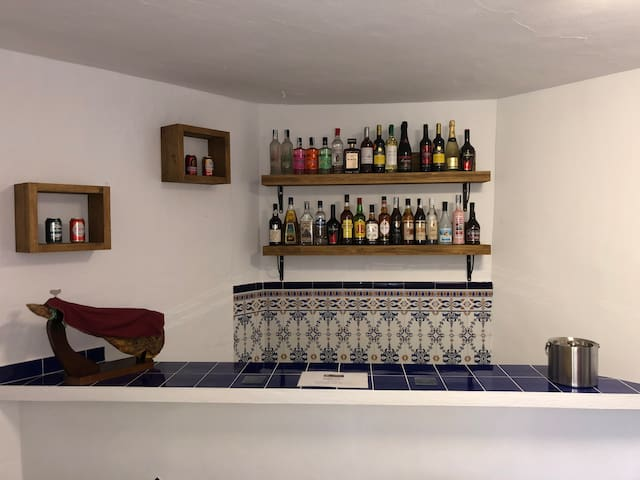 El Paso Casa Rural (Bowness Room)