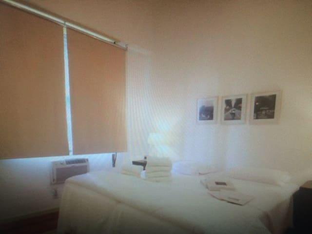 Bright apartment - Algeciras - Apartemen