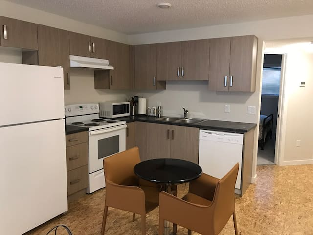 Fort Sk. Alberta new Condo Unit 2. Suite 4106 $60